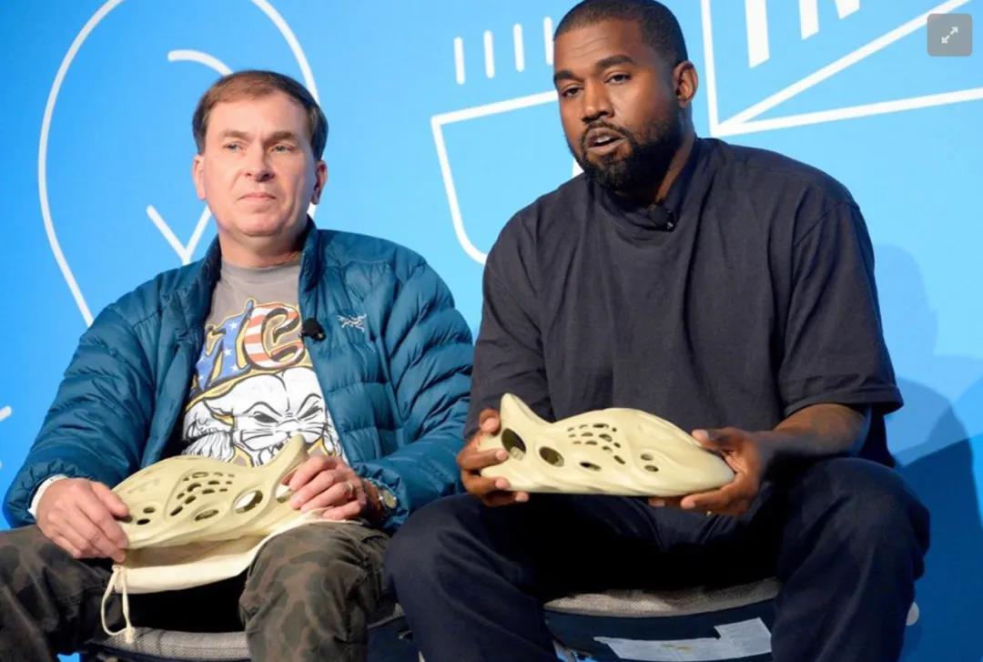 真鞋还没上市,假鞋已经卖了几万双!