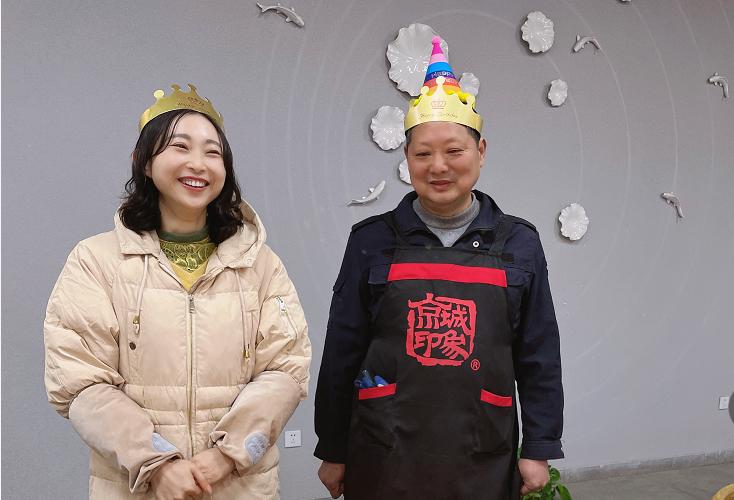 祝京城印象江苏2021年2月寿星们生日快乐