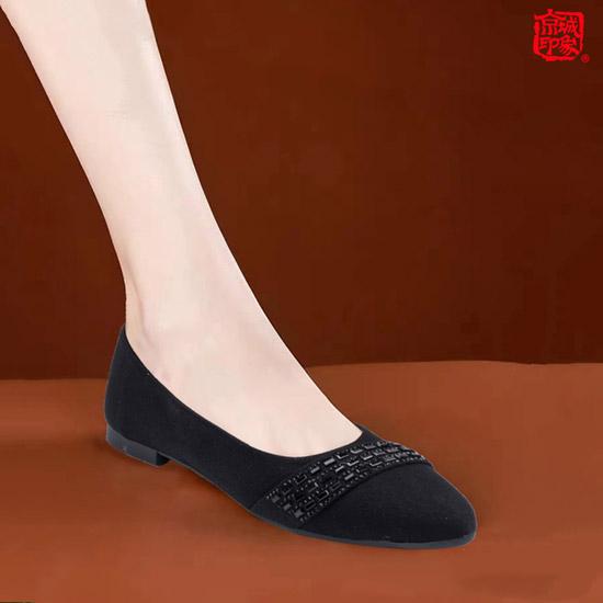 京城印象老北京布鞋——布鞋加盟店的首选品牌