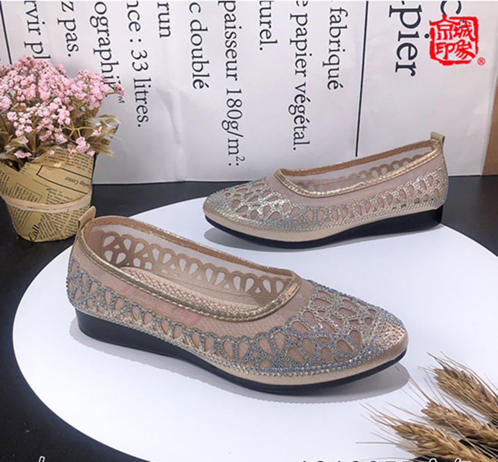 京城印象---鞋店导购如何灵活做销售